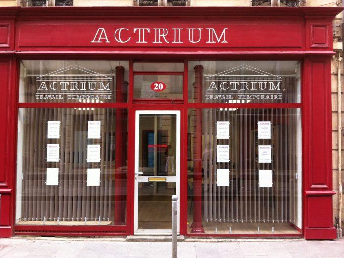 Actrium Bordeaux